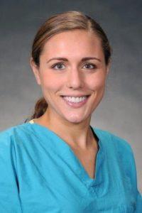 Erica Brecher, DMD Pedodontist